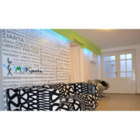 Wall Art si Litere Volumetrice